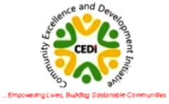 CEDI Nigeria